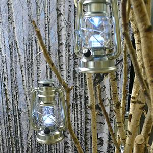 Porte-lanternes Bouleau
