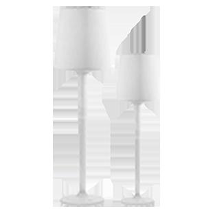 Lampes Géantes InOut