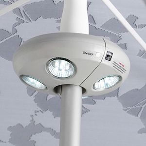 Bloc éclairage LED
