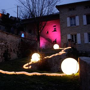 Snake Light