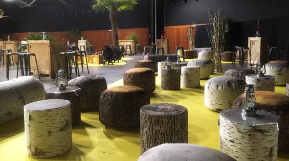 Image de l'ambiance Wild Lounge