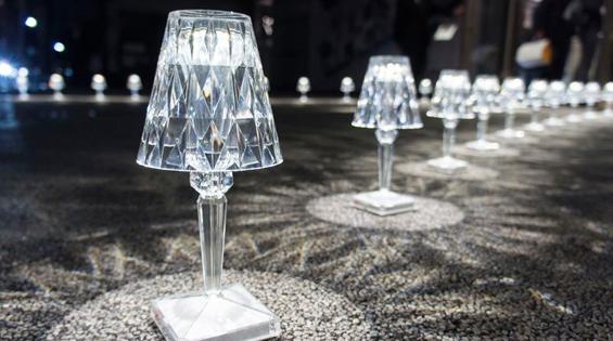 Image de l'ambiance Mobilier Cristal