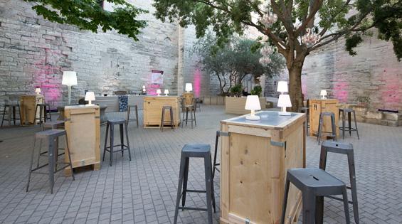 Image de l'ambiance Box Lounge