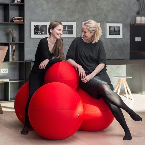 Ball modular